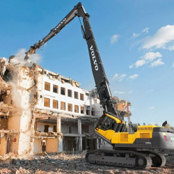 Demolition Bundle